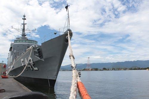 Kostnadsfri bild av amerikanska armén, armén, båt, f42