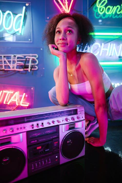 Kostnadsfri bild av dans, disko, diskotek