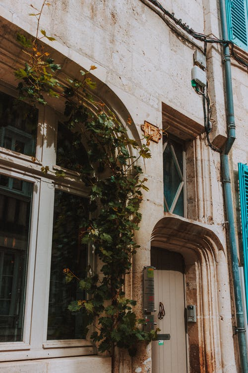Gratis stockfoto met architectuur, balkon, buiten
