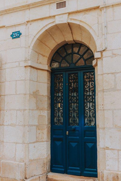 Gratis stockfoto met antiek, architectuur, binnenkomst