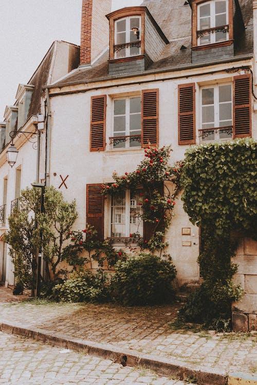 Gratis stockfoto met architectuur, buiten, buitenkant