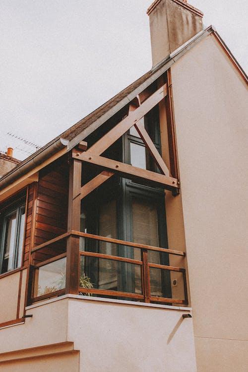 Gratis stockfoto met appartement, architectuur, bouw