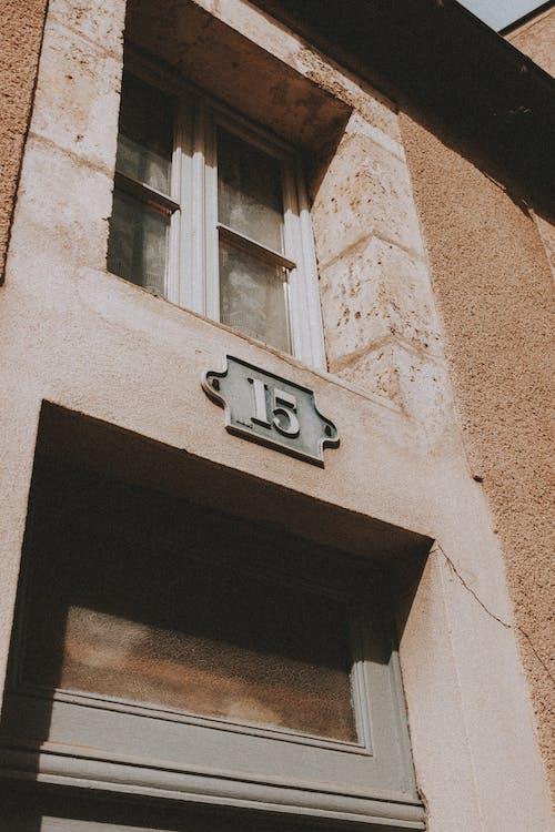 Gratis stockfoto met achtergelaten, architectuur, buiten