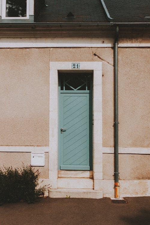 Gratis stockfoto met achtergelaten, architectuur, baksteen