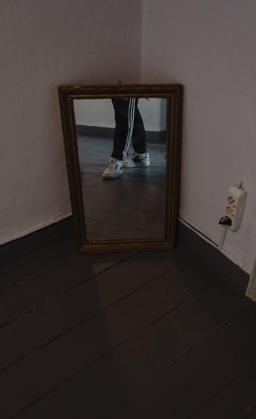Fotos de stock gratuitas de espejo, fotos con gran angular, reflejar