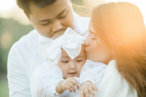คลังภาพถ่ายฟรี ของ การอยู่ร่วมกัน, คน, ครอบครัว