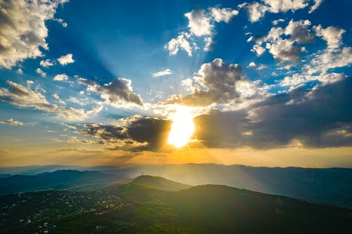 Free stock photo of beautiful, bioli, evening