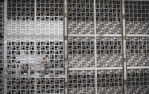 人, 外觀, 工作者, 建築 的 免費圖庫相片