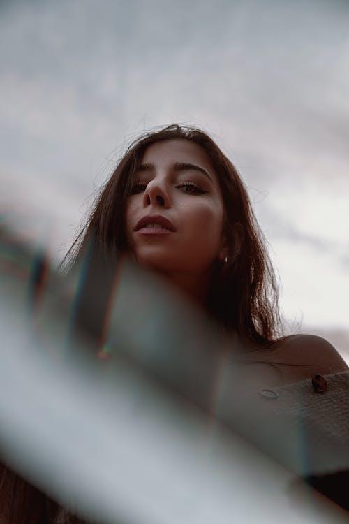 Δωρεάν στοκ φωτογραφιών με άνεμος, Άνθρωποι, αυγή