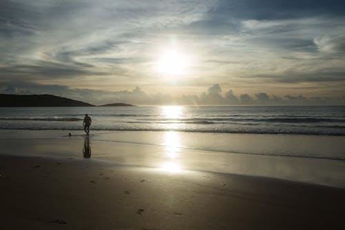 Free stock photo of beach, brazil, guarapari