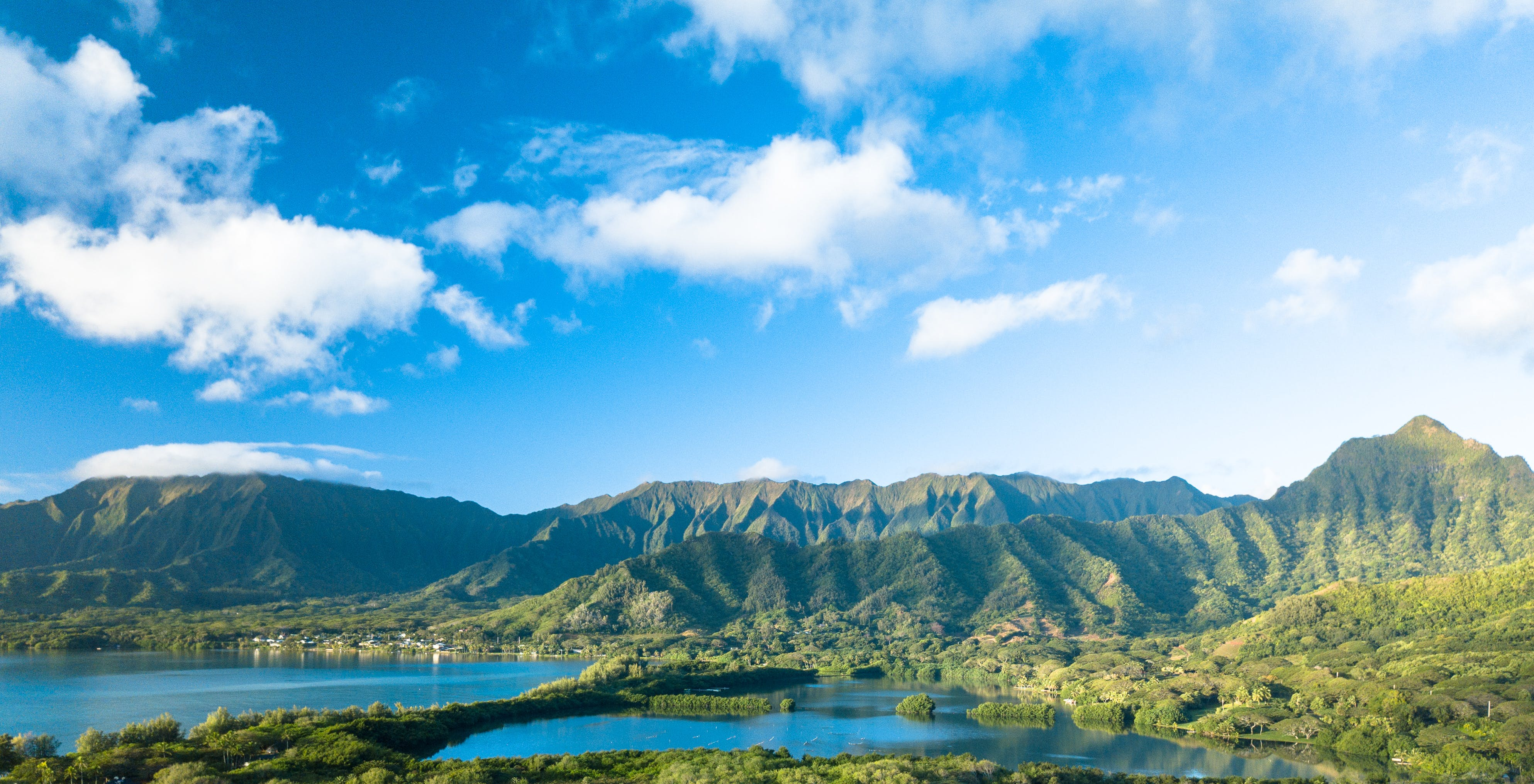 Foto d'estoc gratuïta de aigua, cel, cel blau, fotografia de natura
