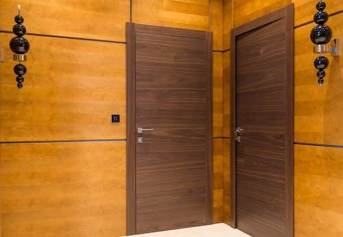 Photos gratuites de à l'intérieur, architecture, bois