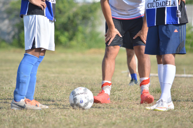 Free stock photo of ball, football, match, soccer