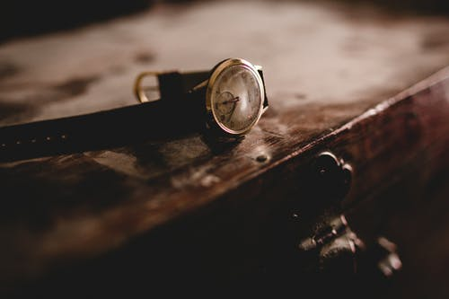 Free stock photo of Analog watch, time