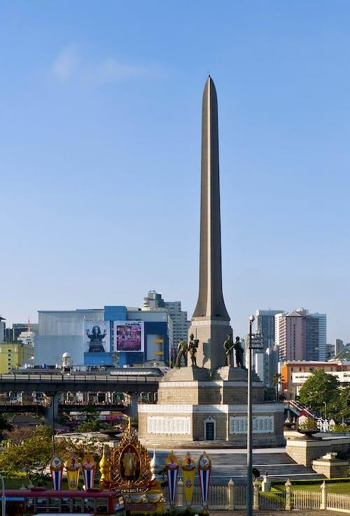 Kostenloses Stock Foto zu architektur, bangkok, besichtigung