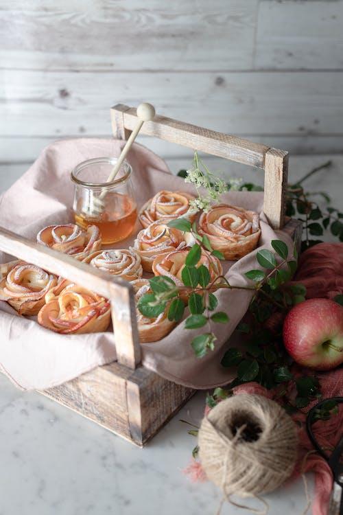 Photos gratuites de aliments, apple, artisanal