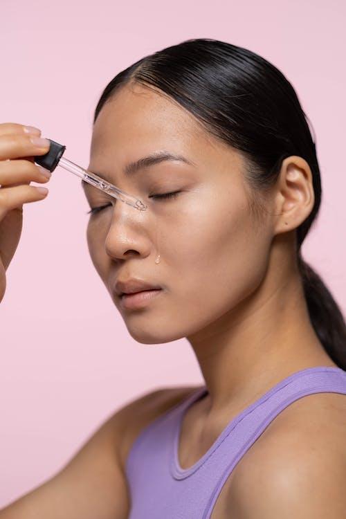 Gratis stockfoto met beauty merk, behandeling, binnen