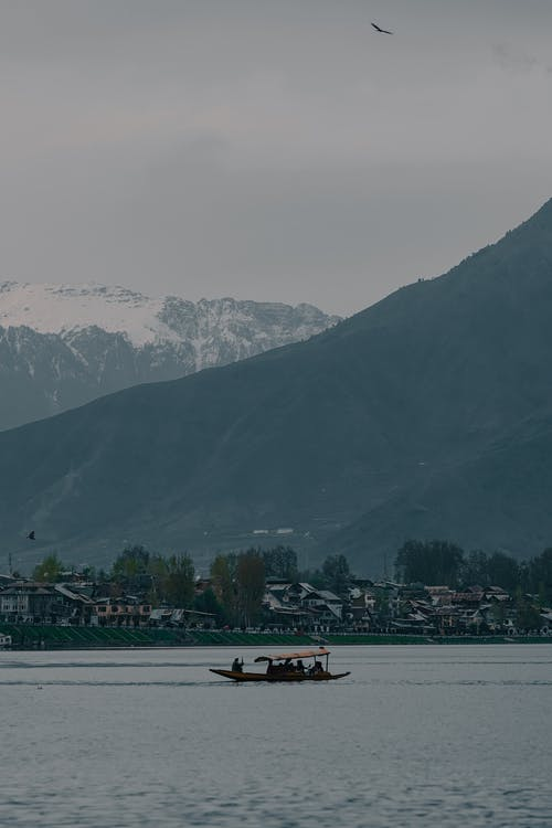 Free stock photo of boat, boatman, ferry