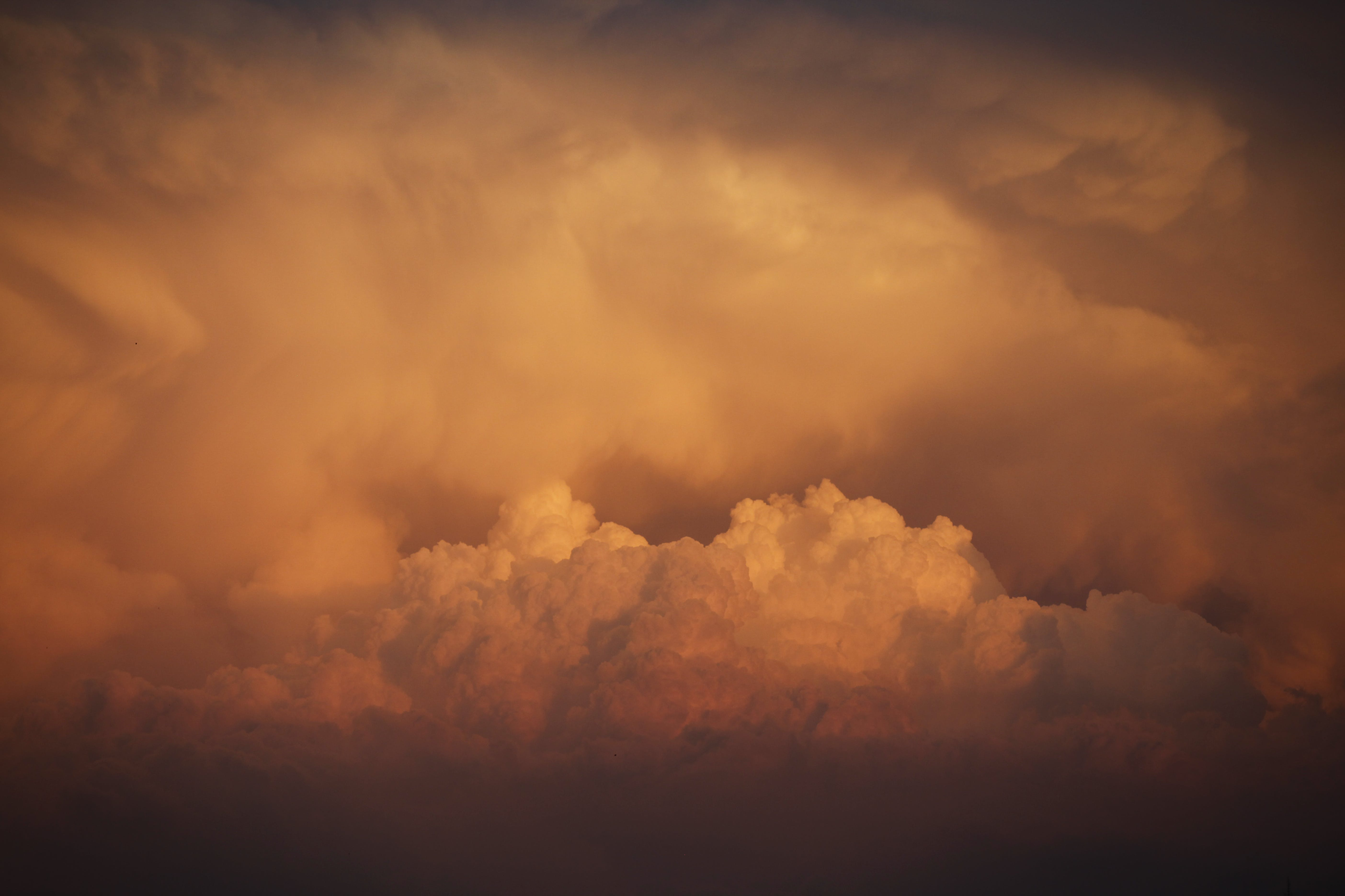 Free stock photo of cloud