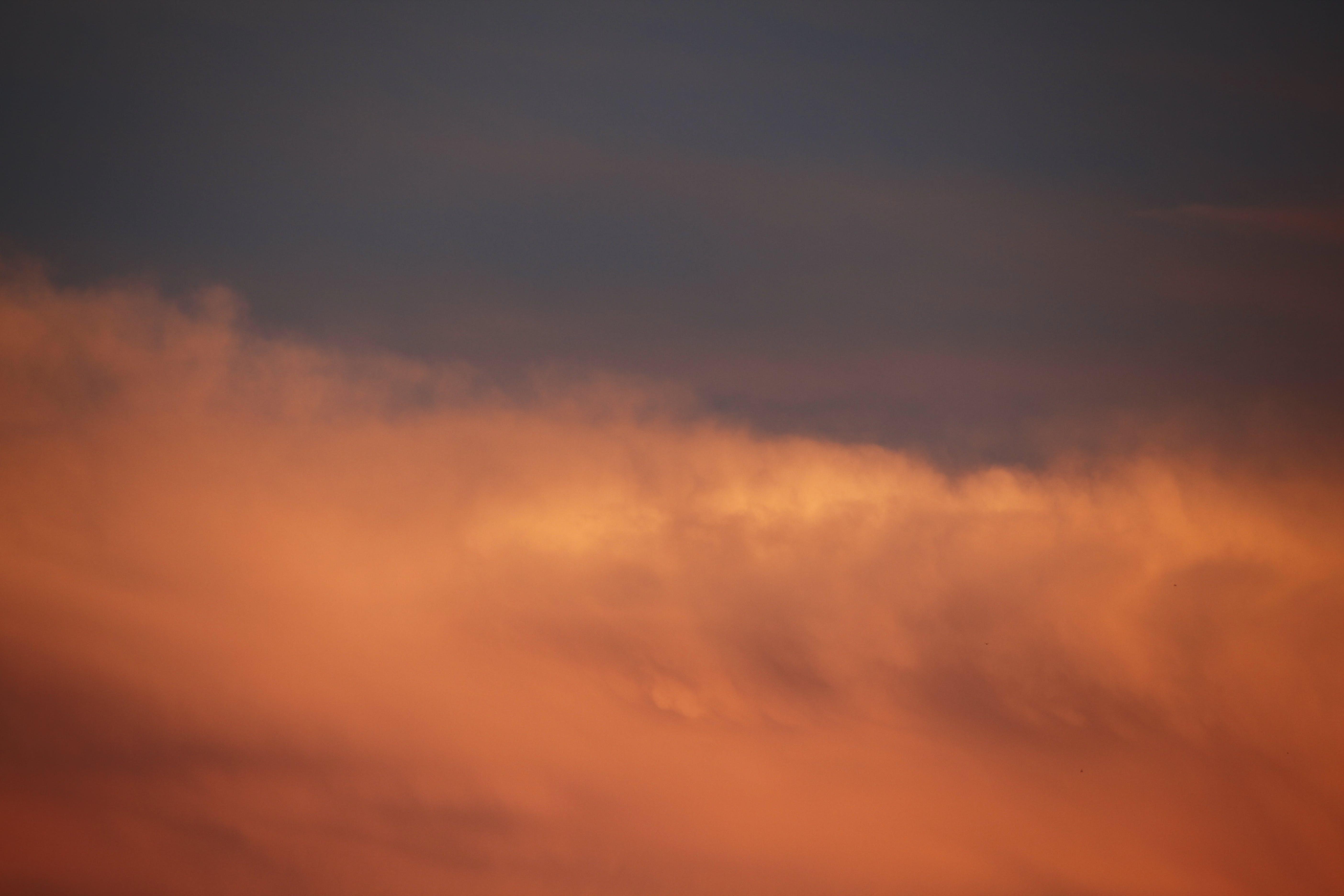 Základová fotografie zdarma na téma mrak