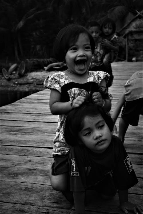dzieci, miłość