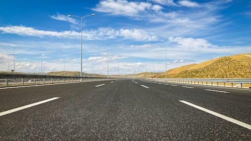 Kostenloses Stock Foto zu asphalt, ausflug), auto