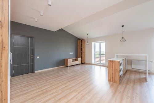 Foto profissional grátis de apartamento, casa, cômodo