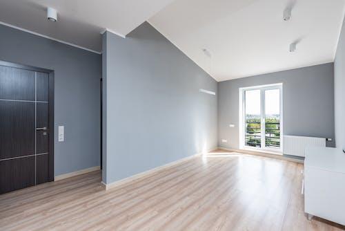 Foto profissional grátis de casa, cômodo, contemporâneo