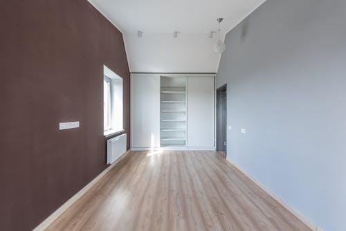 Foto profissional grátis de arquitetura, casa, cômodo