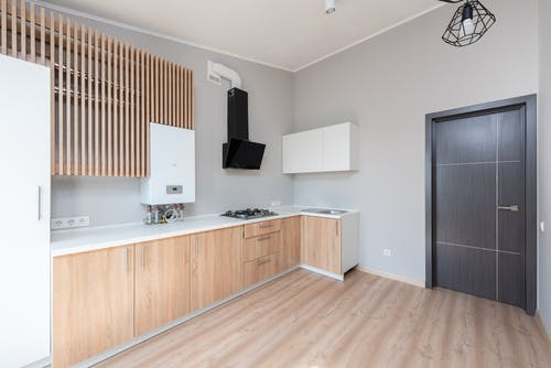Foto profissional grátis de apartamento, armário, casa