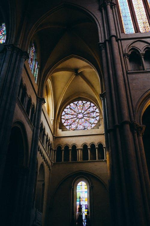 Fotobanka sbezplatnými fotkami na tému architektúra, Boh, budova