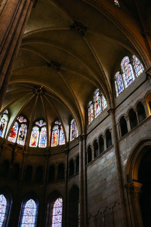 Fotobanka sbezplatnými fotkami na tému architektúra, Boh, cestovať