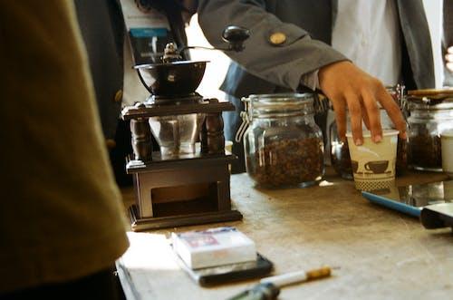 Ảnh lưu trữ miễn phí về agfa vista 200, bộ đồ ăn, cà phê, dụng cụ nấu ăn