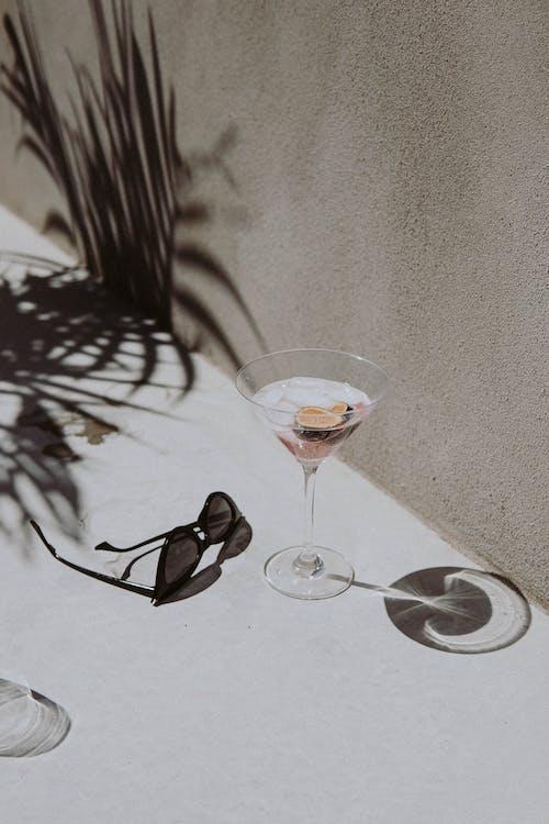 Free stock photo of alcoholic beverage, beach, celebration