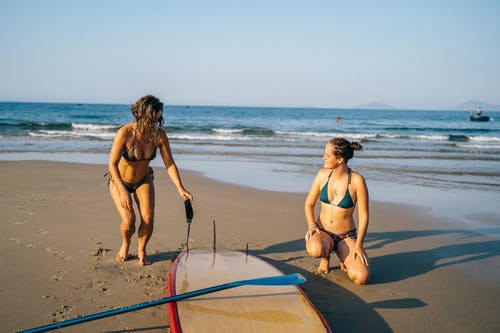 คลังภาพถ่ายฟรี ของ การท่องเที่ยว, การเดินทาง, กีฬาทางน้ำ