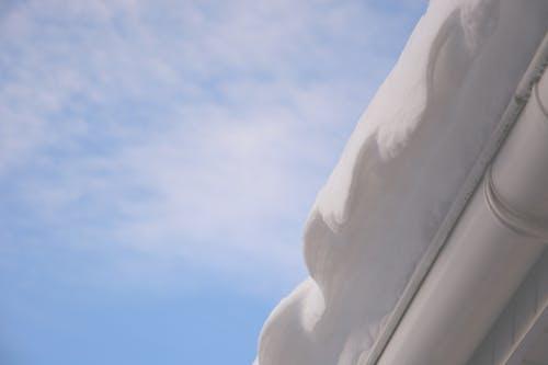 Free stock photo of snow peak