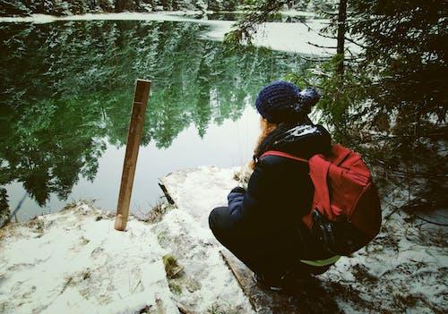 Gratis lagerfoto af dagslys, eventyr, forkølelse, fritid