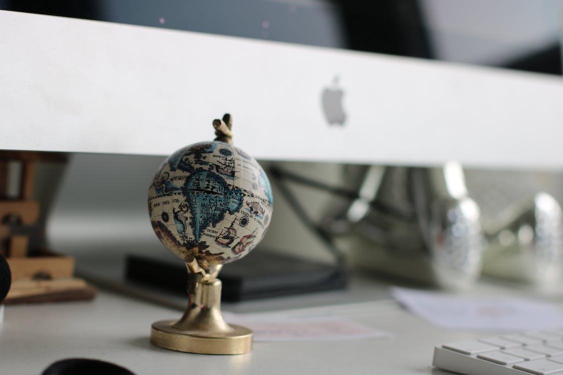 iMac, ขนาดเล็ก, น่ารัก