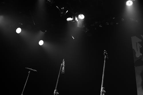 Free stock photo of onstage, stage, stage lights