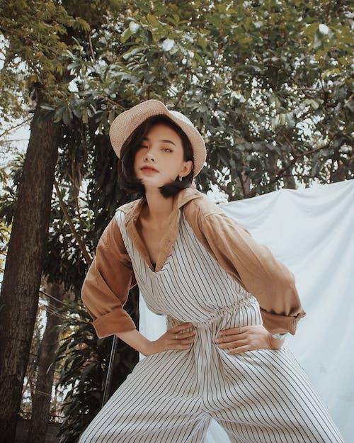 Immagine gratuita di abito, autunno, bellissimo