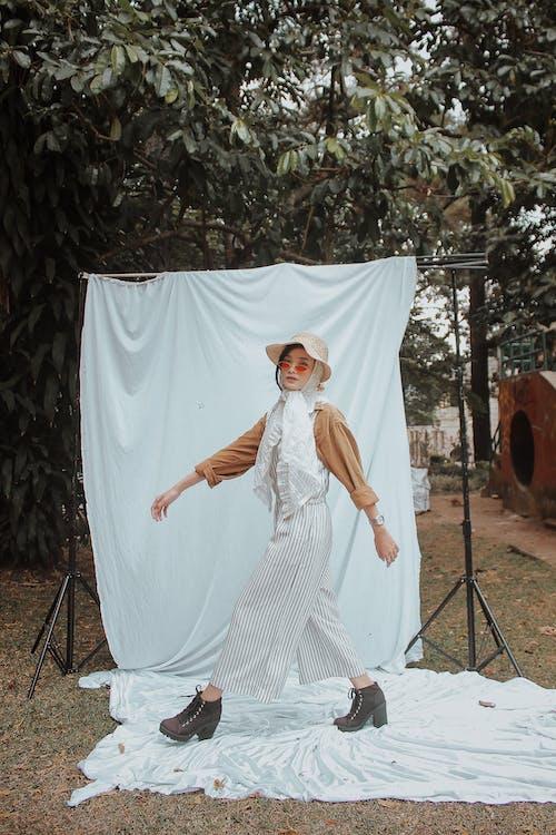 Immagine gratuita di abito, adulto, donna