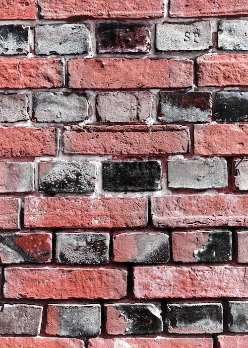 Free stock photo of brick, brick background