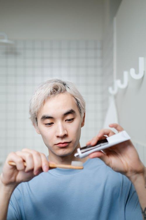 Бесплатное стоковое фото с авторитет красоты, азиат, в помещении