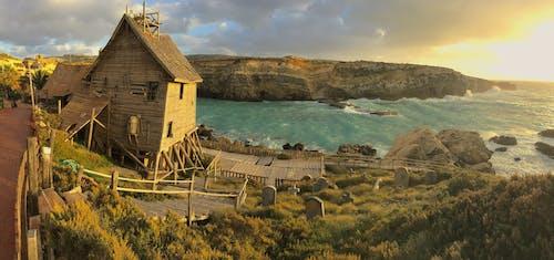 Fotobanka sbezplatnými fotkami na tému Malta, mar, popeye