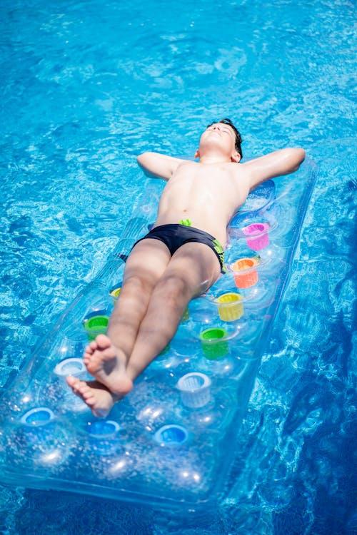Immagine gratuita di acqua, bagnato, bambino