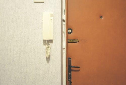 Fotobanka sbezplatnými fotkami na tému dvere, Enter