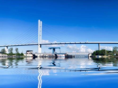 Free stock photo of bridge, brücke, germany