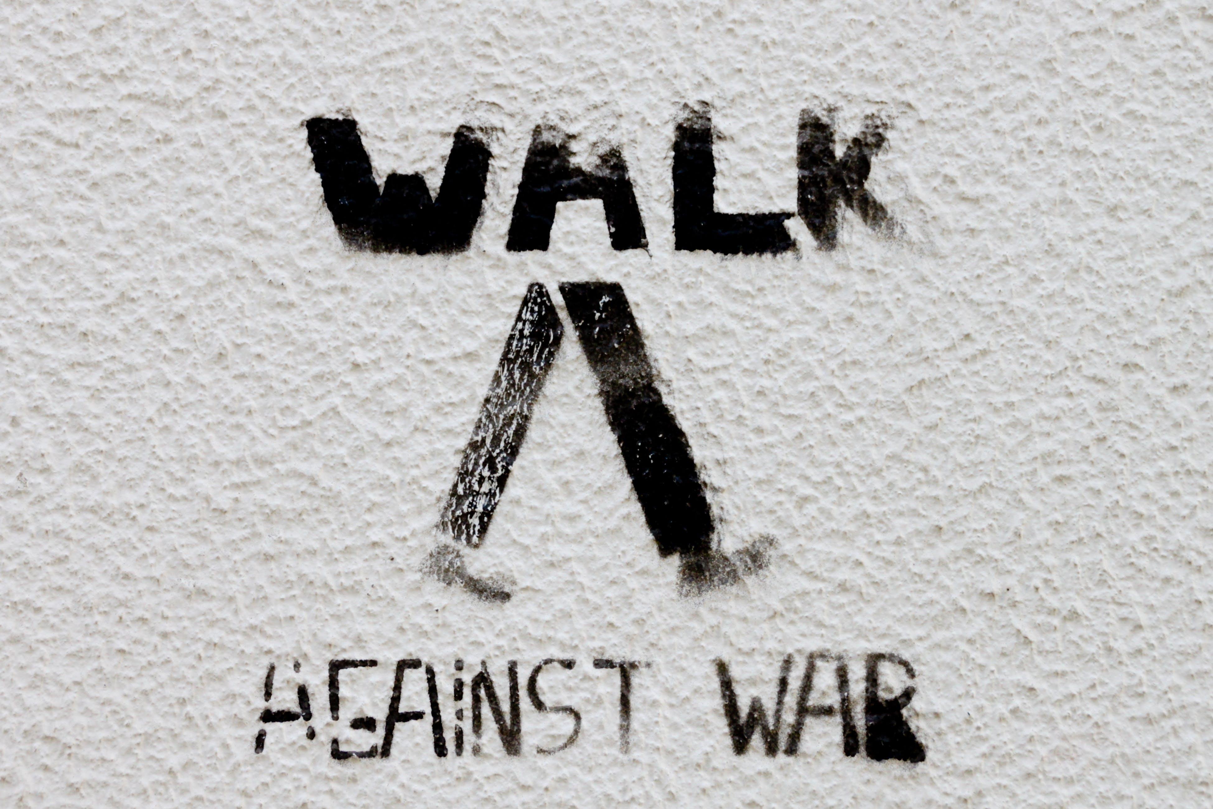 Free stock photo of black white, graffiti, ink, spray