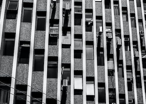 Foto d'estoc gratuïta de a l'aire lliure, arquitectura, articles de vidre