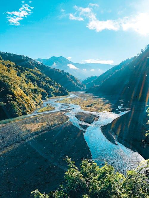 Základová fotografie zdarma na téma fotografie přírody, hora, matka příroda, naučná stezka